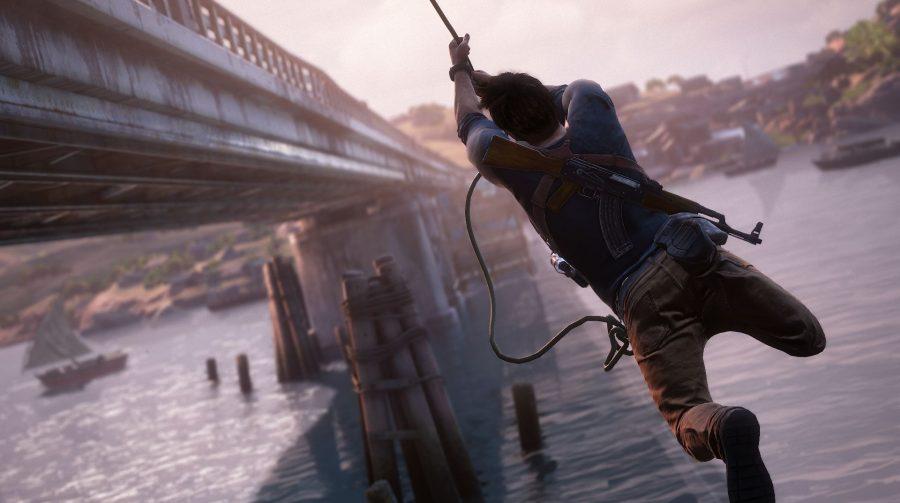 Sony antecipa a BETA do multiplayer de Uncharted 4