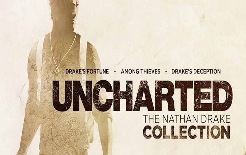 Vendas de Uncharted têm aumento de 999% na Black Friday