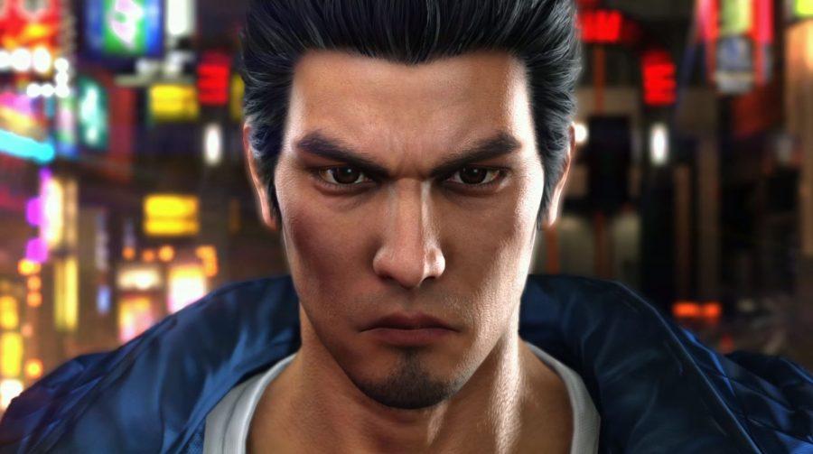 Revelado primeiro e belíssimo trailer de Yakuza 6