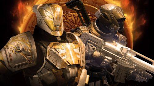 Bandeira de Ferro retorna a Destiny com novidades