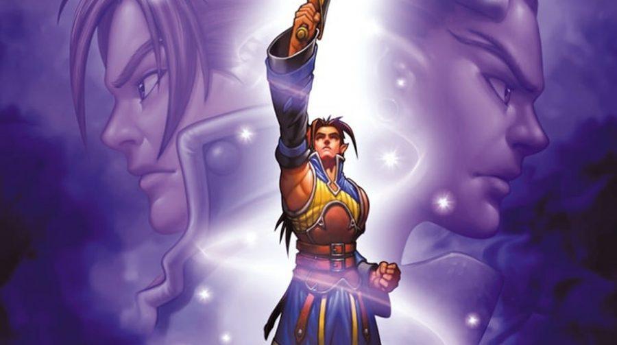 Arc The Lad: Twilight of the Spirits terá versão para o PS4