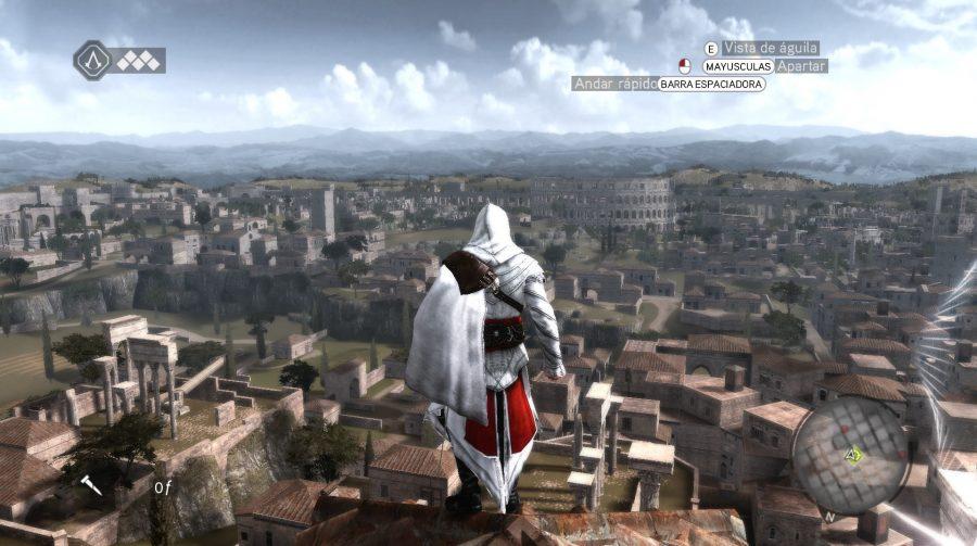 [Rumor] Novo Assassin's Creed se passará em Roma A.C.