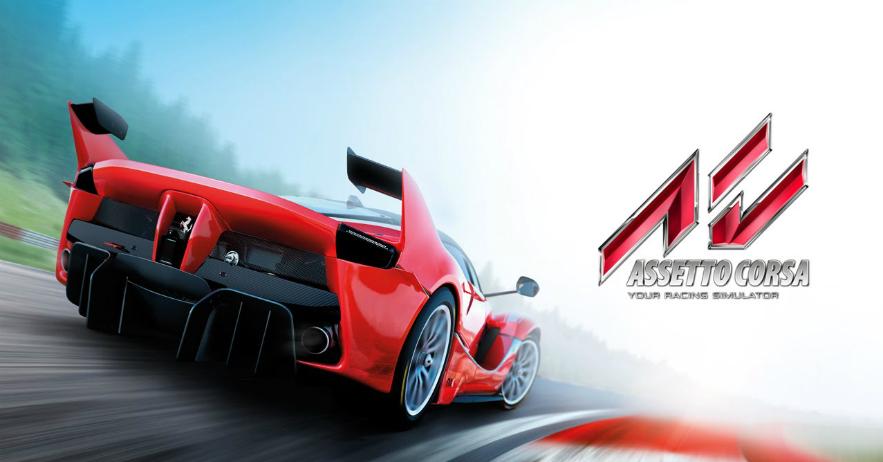 Assetto Corsa para PS4 recebe data de lançamento