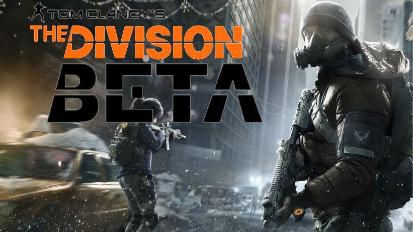 Ubisoft revela detalhes da segunda beta de The Division