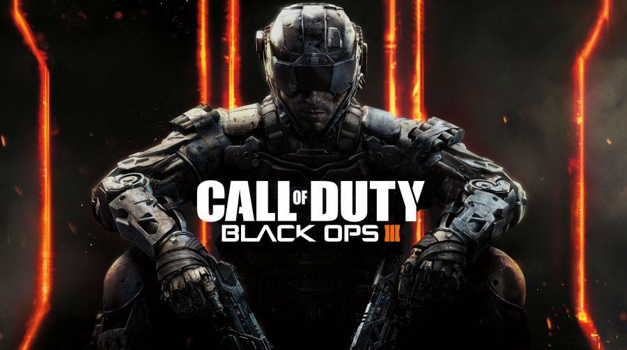 Black Ops III está com Cryptokeys em dobro neste final de semana