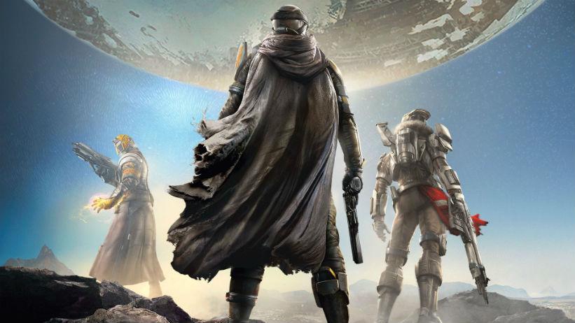 [Rumor] Destiny 2 não será lançado em setembro de 2016