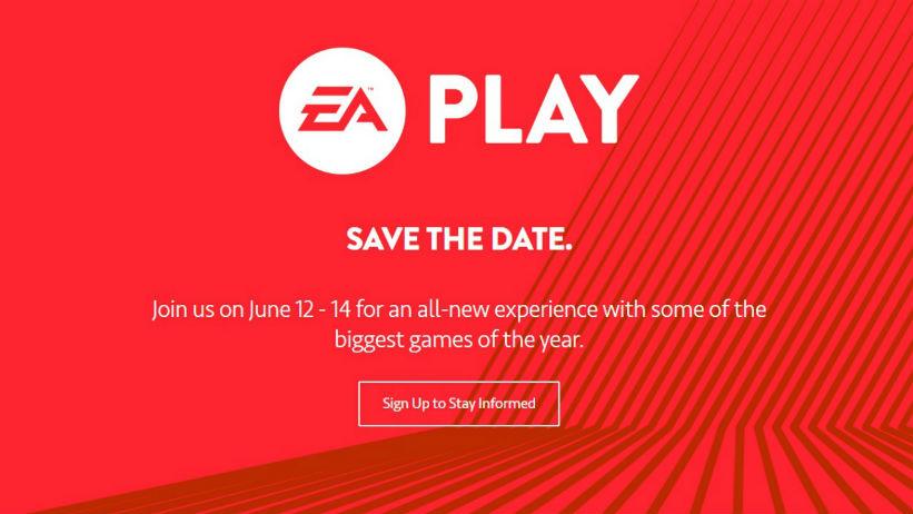 EA anuncia evento próprio e não terá estande na E3 2016