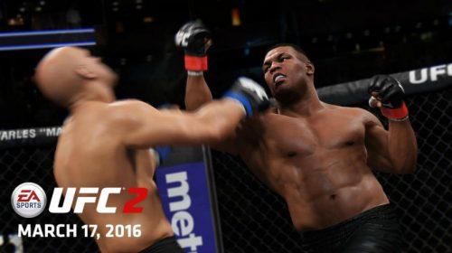 EA Sports UFC 2 terá modo semelhante ao Fifa Ultimate Team
