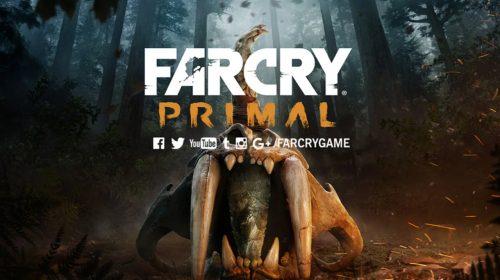 Ubisoft revela extenso gameplay de Far Cry: Primal