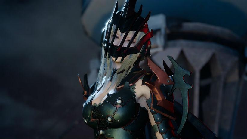 Square Enix revela novos e belos gameplays de Final Fantasy XV
