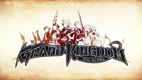Grand Kingdom terá versão ocidental para Vita e PS4