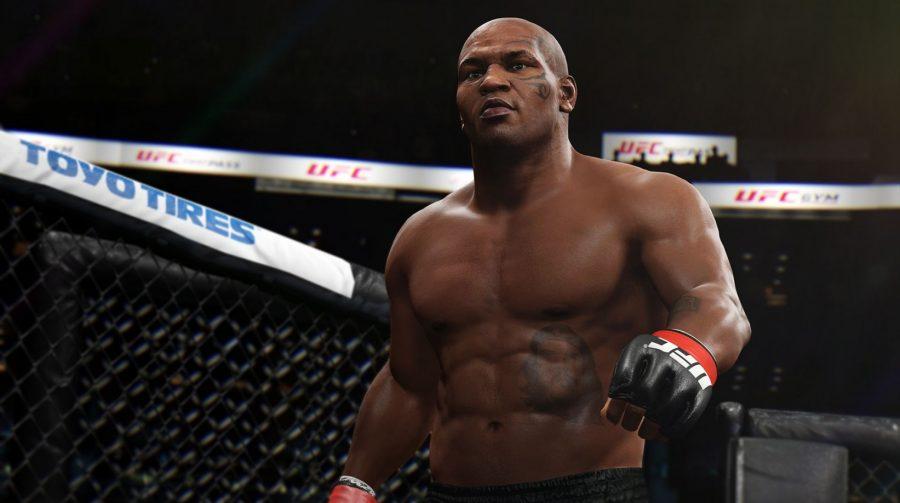 EA Sports UFC 2 anuncia Mike Tyson para seu elenco de lutadores