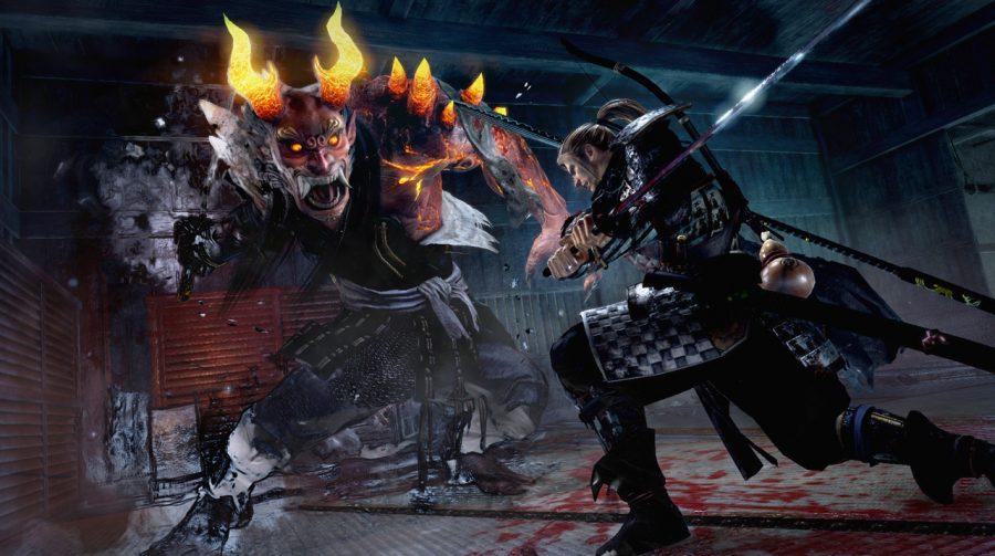 Presidente da Koei Tecmo compara Ni-Oh a Demon's Souls