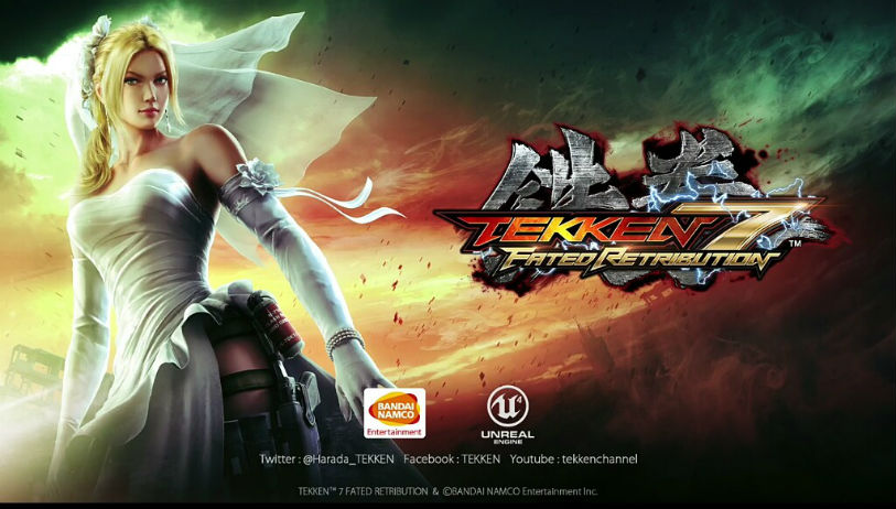 Nina Williams brilha em novo trailer de Tekken 7