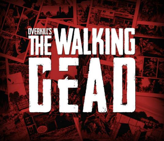 Overkill's The Walking Dead adiado para 2017