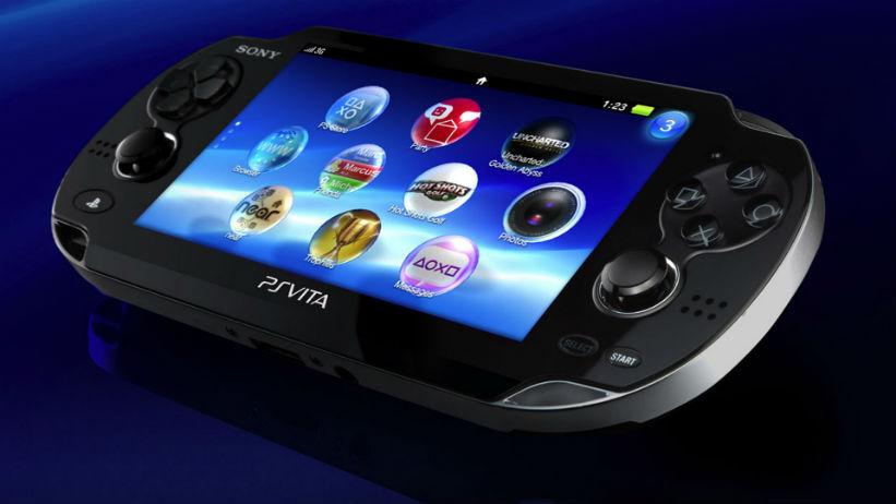 NÃO atualizem o PS Vita para o firmware 3.57