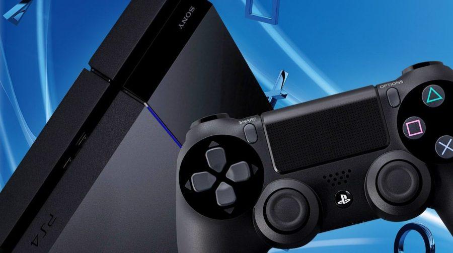 Presidente da Sony está muito feliz com o sucesso do PS4
