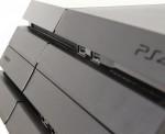 Compartilhamento de jogos no PS4