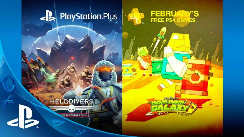 [Oficial] PlayStation Plus Fevereiro de 2016
