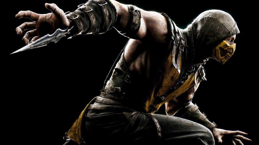 Mortal Kombat X terá versão melhorada do modo online