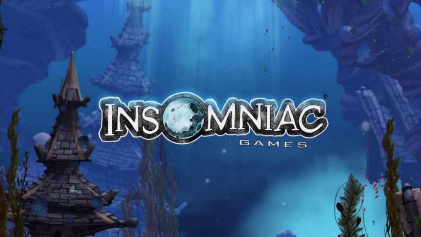Insomniac Games anuncia Song of the Deep para PS4