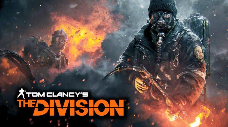 Ubisoft disponibiliza vídeo espetacular de The Division