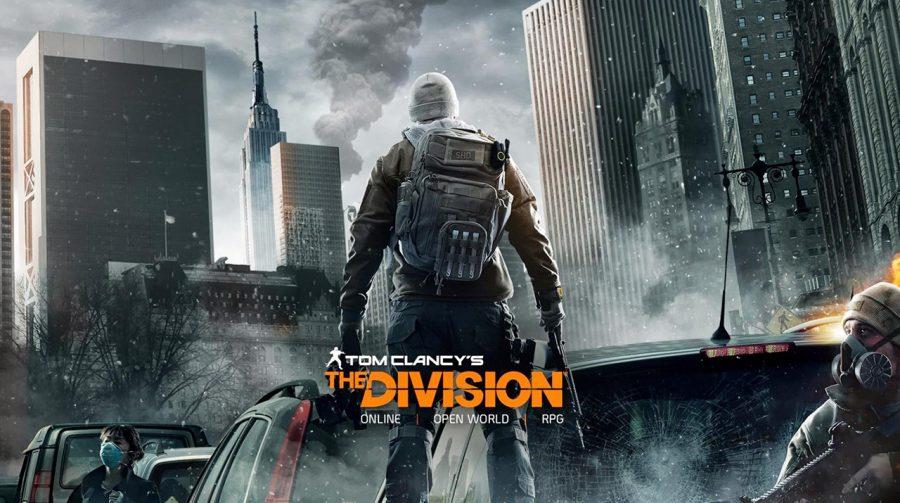 Beta de The Division recebe data oficial