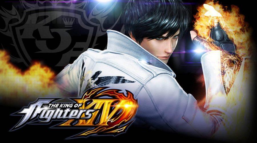 SNK não sabe se The King of Fighters XIV terá DLCs
