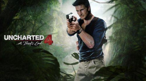 Naughty Dog reafirma: É o fim da linha para Nathan Drake