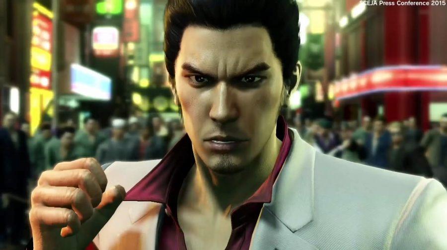 Yakuza: Kiwami ganha novas imagens às vésperas do lançamento
