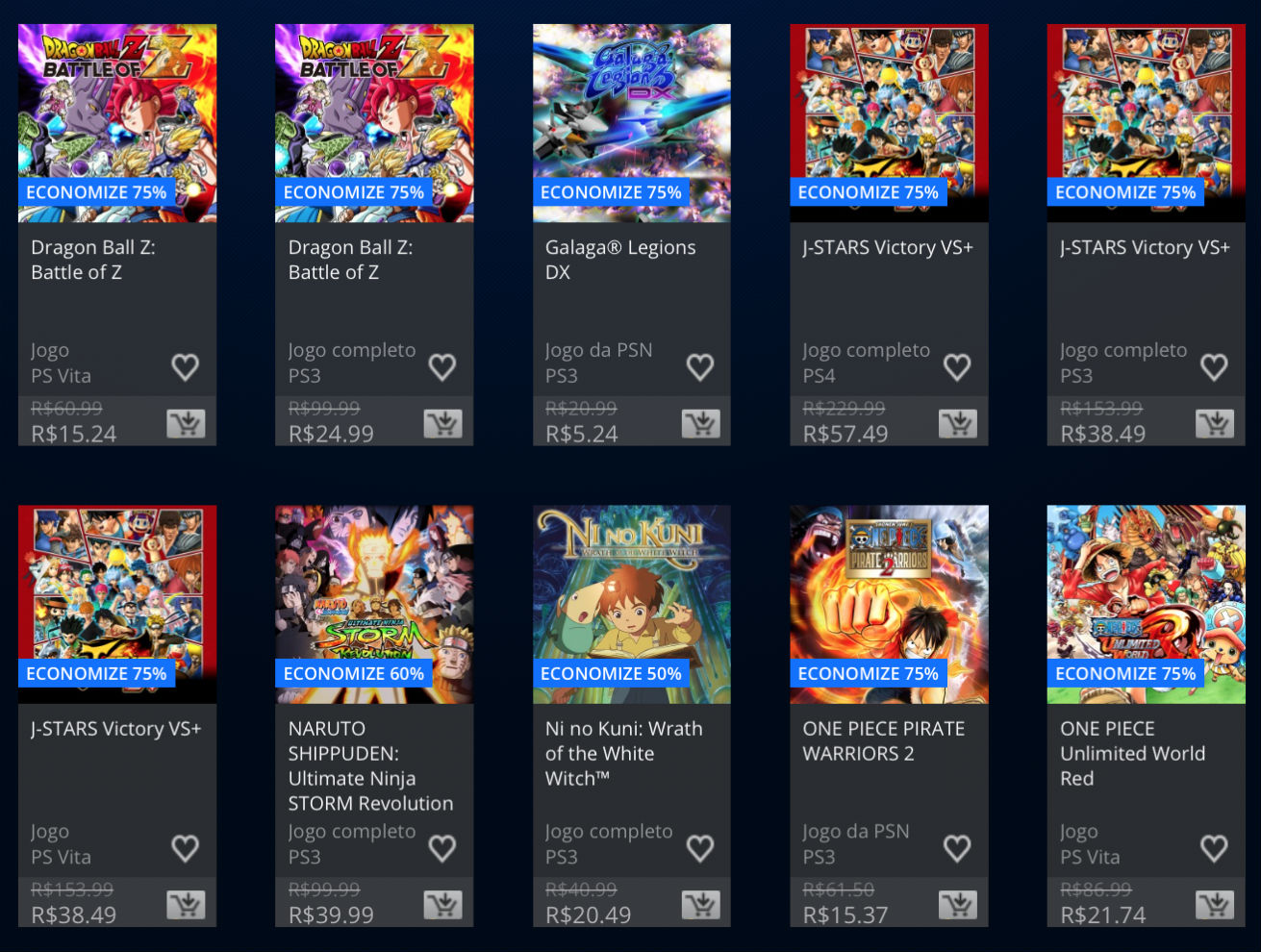 Bandai Namco Sale_2