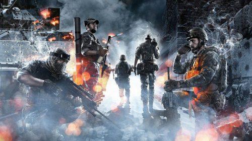 [Rumor] Battlefield 5 poderá se passar na 1º Guerra Mundial