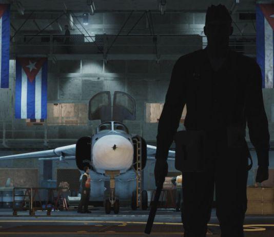 Trailer e novos detalhes sobre a fase beta de Hitman para PS4
