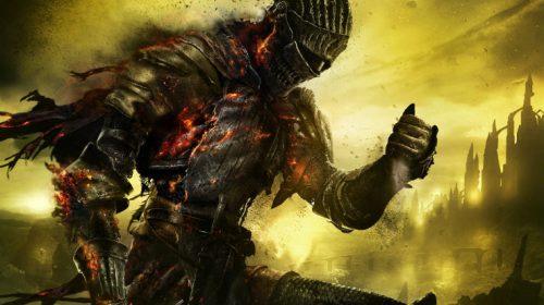 Novo trailer de Dark Souls III é simplemente brutal