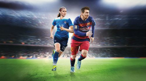 Corrigido bug de química no Ultimate Team do FIFA 16; Entenda