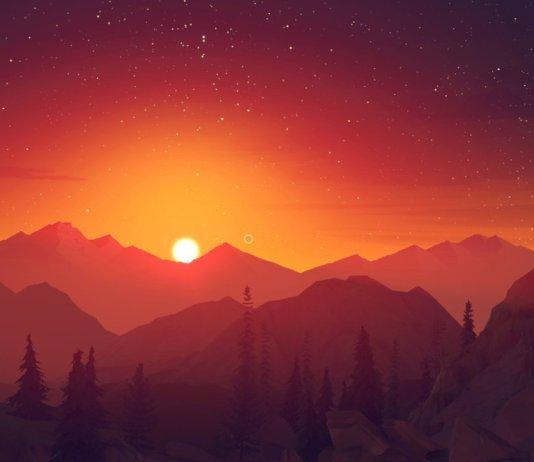 Firewatch: Confira 30 minutos de gameplay