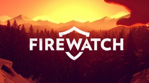 Firewatch alcança a marca de 1 milhão de cópias vendidas