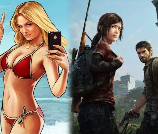 Mod leva The Last of Us ao mundo de GTA 5