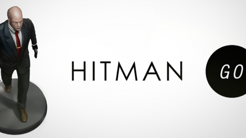 Hitman GO: Definitive Edition chega para PS4 e Vita