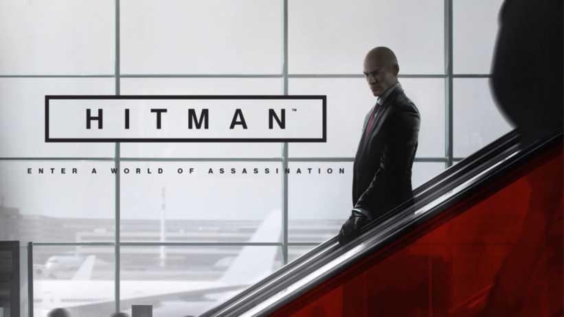 Detalhes sobre a Beta e a história do novo Hitman