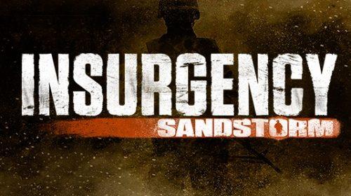 Insurgency: Sandstorm é anunciado para PS4