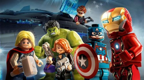 LEGO Marvel Vingadores: Vale a pena?