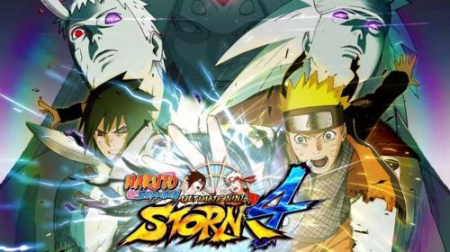 Naruto Shippuden: Ultimate Ninja Storm 4: Vale a pena?