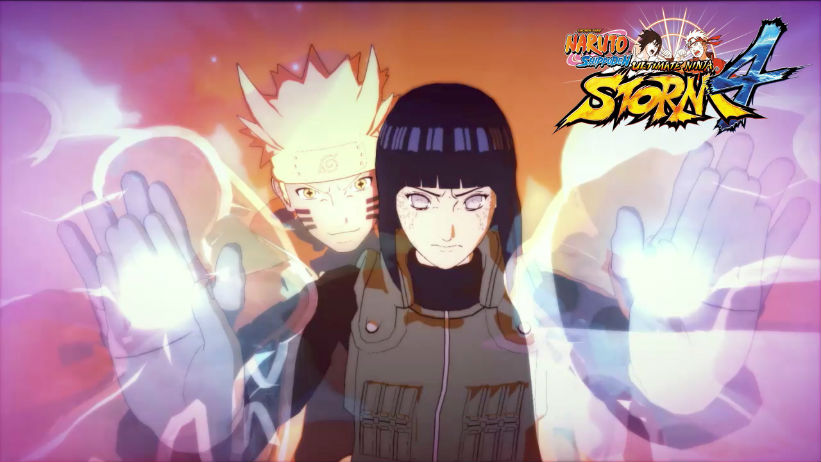Revelada abertura de Naruto Shippuden:Ultimate Ninja Storm 4