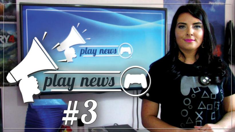 Play News: Seu resumo semanal de notícias #20/02