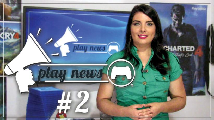 Play News: Seu resumo semanal de notícias #13/02