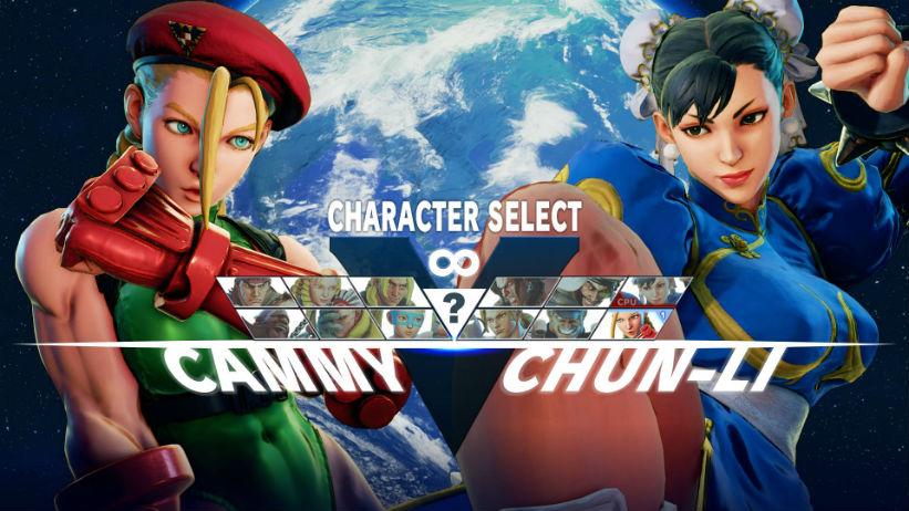 Capcom revela novo trailer especial de Street Fighter V