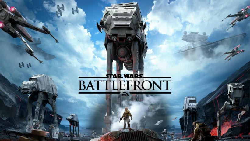 Atualização Skirmish trará conteúdo offline para Battlefront