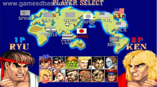 Conheça os jogos de luta que inspiraram Street Fighter