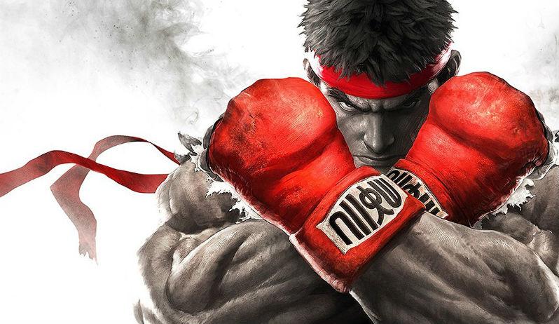 Tudo que você precisa saber sobre Street Fighter V